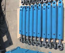上海拉杆式油缸生产厂家