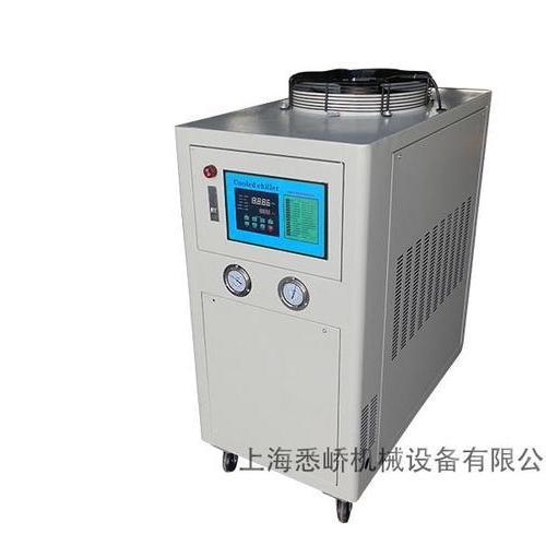 (风冷式)箱形工业冷水机
