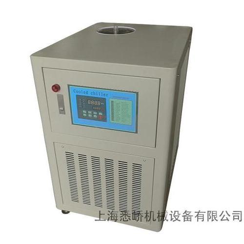 小型激光冷水机