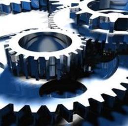 机械工程案例