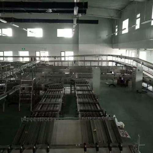 食品生产线