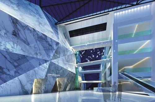 东海县水晶博物馆