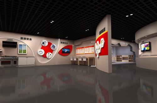 常州红十字会生命安全馆