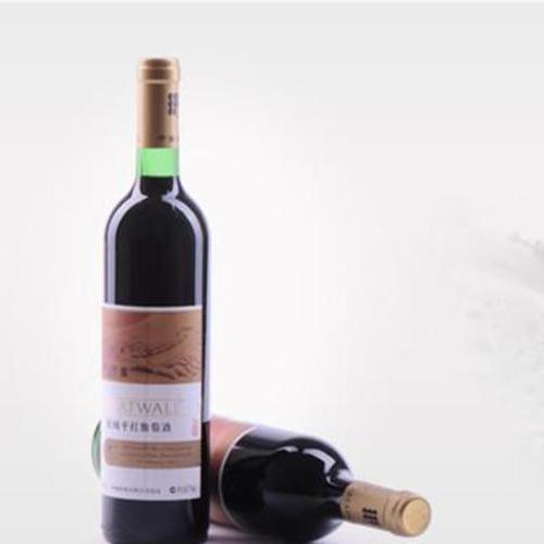 解百?#27801;?#22478;干红葡萄酒