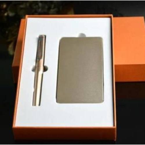 二件套:10000毫安电源+签字笔