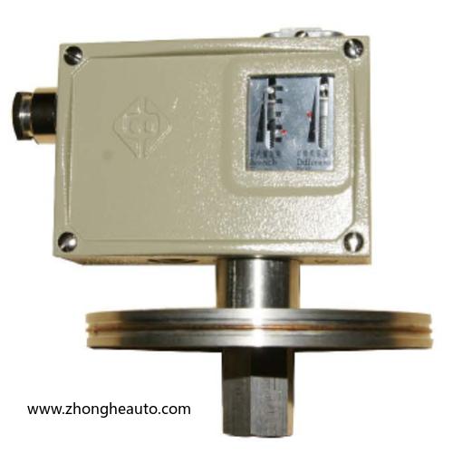 D501/7D压力控制器怎么调图解.png
