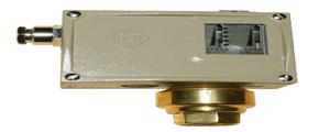 D502/7D壓力控制器怎么調圖解