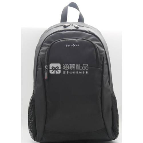 新秀丽黑色电脑包