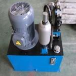 上海液压系统生产厂家
