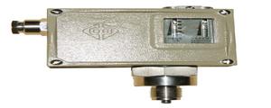 D511/7D壓力控制器怎么調圖解