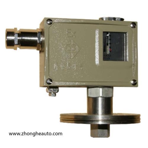 D501/7D防爆压力控制器怎么调.png