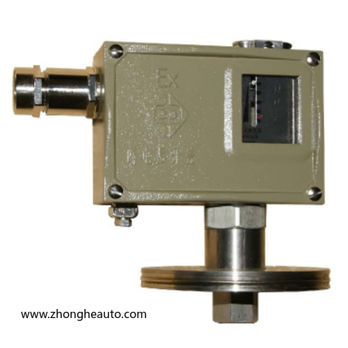 D501/7D防爆壓力控制器怎么調.png