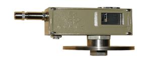 D501/7D防爆压力控制器怎么调图解