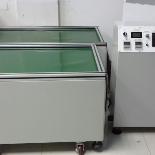 大型平移式磁力抛光机优点与用途