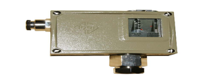 D504/7D防爆压力控制器怎么调图解