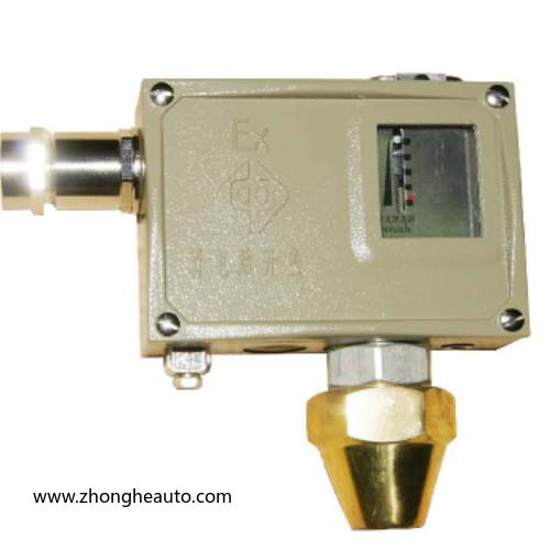 D502/7D防爆压力控制器怎么调.png