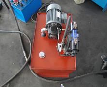 上海生产液压油缸液压系统