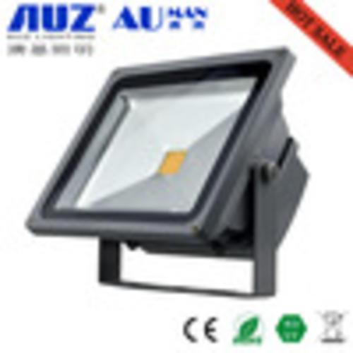 20w Black Sliver-gery body color IP 65 led flood light