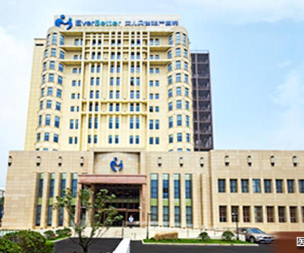 上海艾儿贝佳医院妇科医院