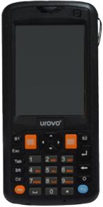 工业级移动手持终端 i6000系列