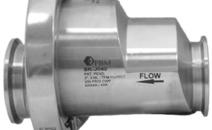 美国制药行业PBM球阀、取样阀、蒸汽阀及阀组管件-代理商 上海珏斐机电工程有限公司