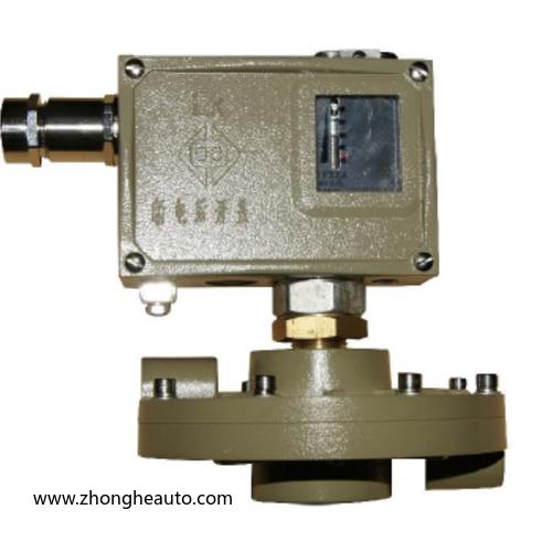 D520M/7DD防爆差压控制器怎么调图解.png