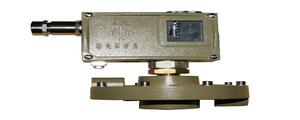 D520M/7DD防爆差壓控制器怎么調圖解