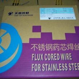 TFW-316L台湾天泰药芯不锈钢焊丝