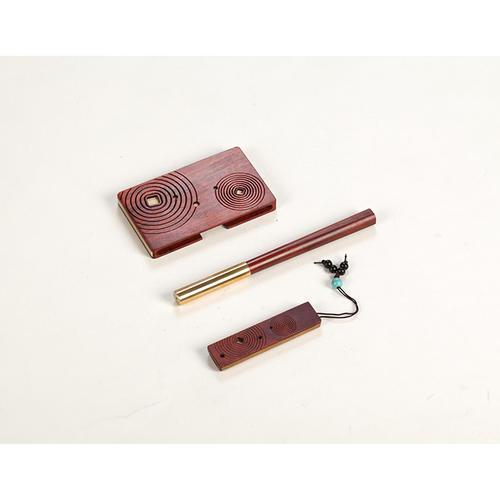 方圆名片夹、方圆钥匙扣、方圆打火机