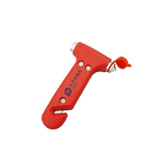 防身三合一应急安全锤