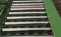重庆上海≡辊道输送机 滚筒输送机 无动力ω输送机百度百科选型技术―上海世配