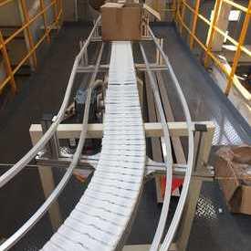 175柔性链输送机