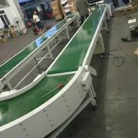皮带机厂家直销专业生产厂家|应用方案|参考选型—上海世配自动化