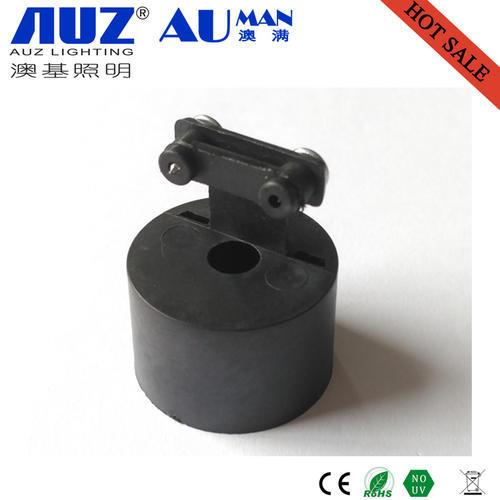 lamp holder black VDE certification Gu10 lamp holder,lamp socket