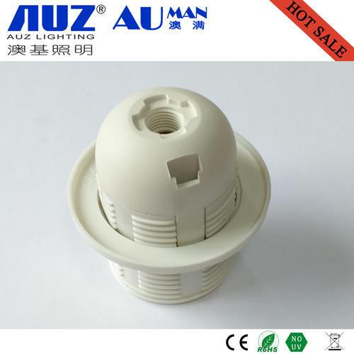 Alibaba new product clasp type E27 lamp holder,lamp socket