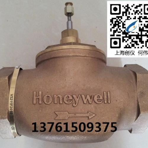 霍尼韦尔DN80阀门经典产品 V5211F2010与V5211F1012产品资料及相关介绍