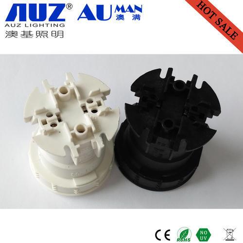 Plastic lampholder E27 lamp holder lamp socket