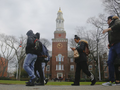 US Colleges Seek More International Students