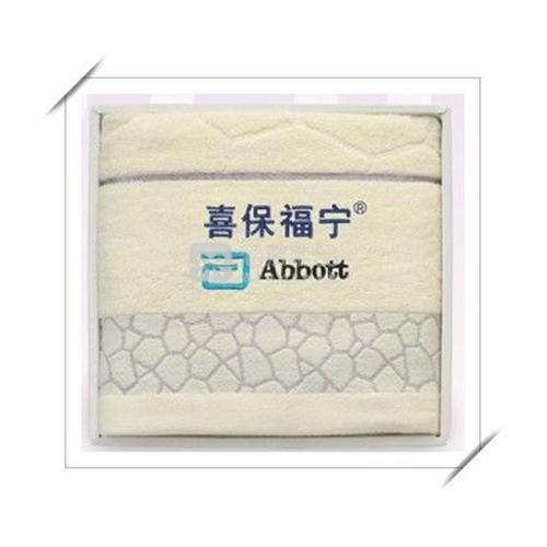 水立方单条浴巾