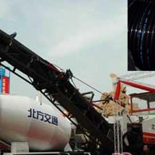沈阳北方交通重工集团聚氨酯电缆项目