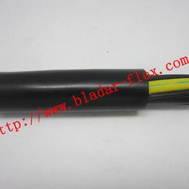 耐候性风能电缆