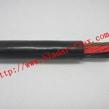 高耐磨耐油拖令电缆