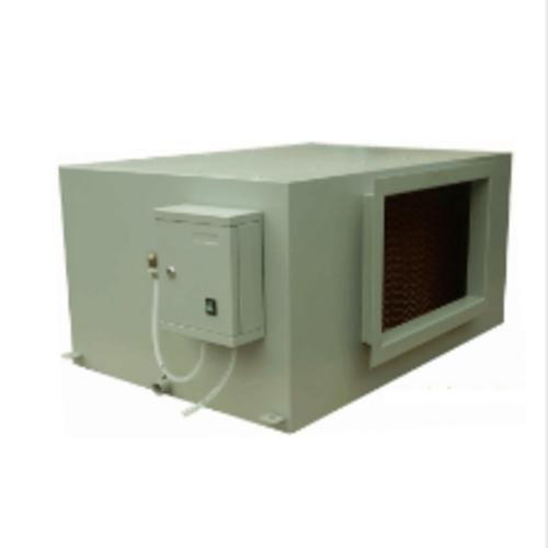 中央空调加湿系统(对环境相对湿度自动控制)