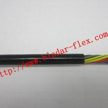 高柔性非屏蔽拖链电缆