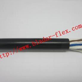 耐弯曲拖链电缆(TRVV电缆)