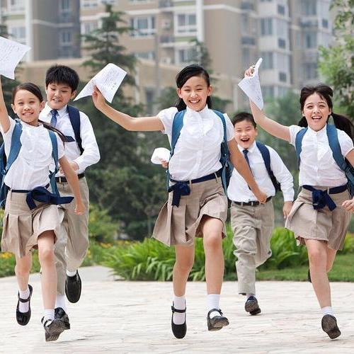 让我用成绩单来轰炸上海的高温天哦!