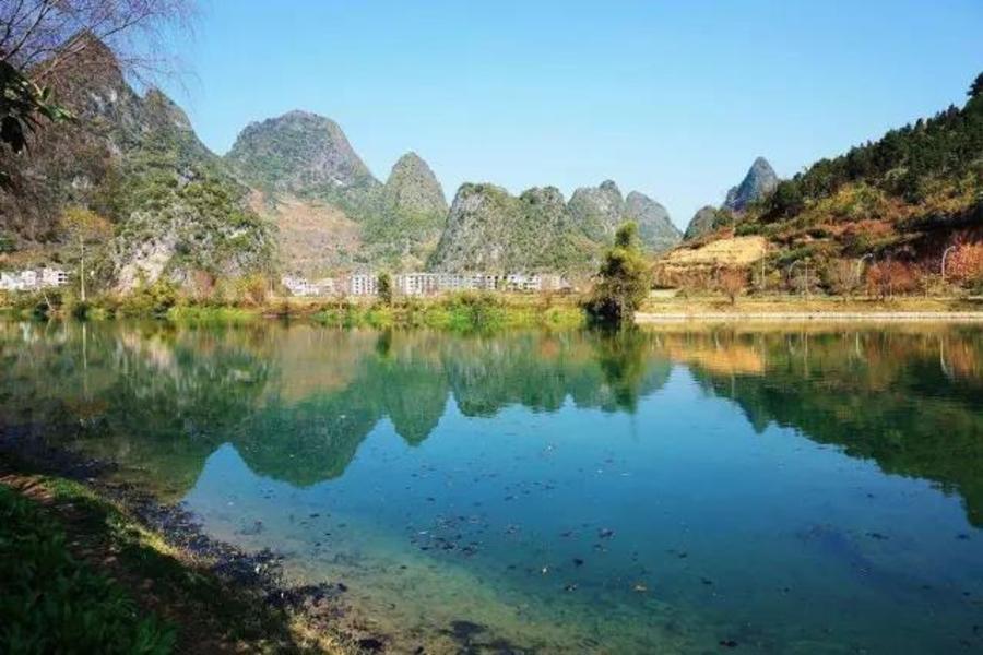 中國十佳最美露營地,心動了就行動吧