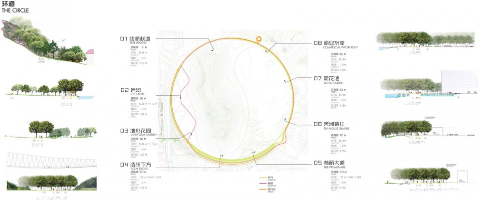 020-WINNING PROPOSAL FOR LION MOUNTAIN Park, Suzhou by TLS