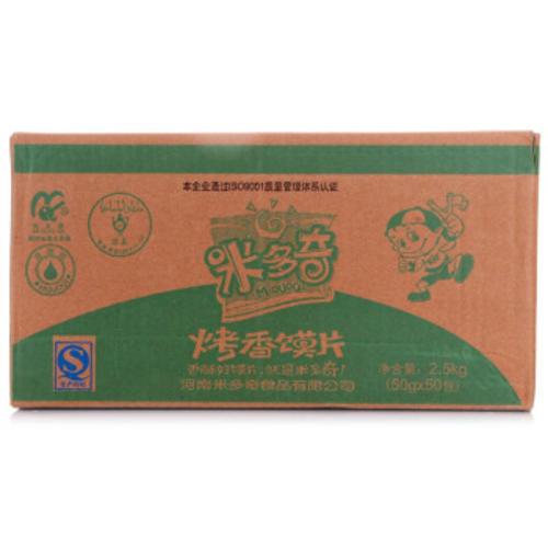 米多奇馍片 5千克