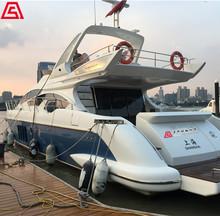 上海游艇租赁-Azimut64游艇